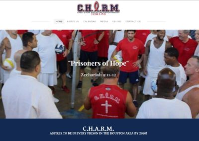 CHARM-MINISTRY-WEBSITE